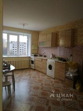 Продажа квартиры, Горно-Алтайск, Технологический пер. - Фото 1
