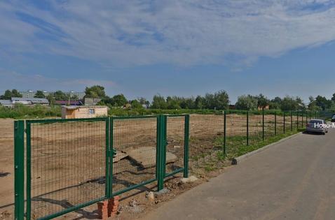 Пром. участок 2,31 Га для торгового комплекса в 9 км по трассе м-4 - Фото 2