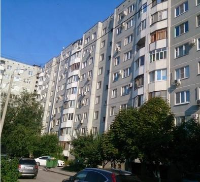 Квартира, ул. Кузнецкая, д.26 - Фото 3
