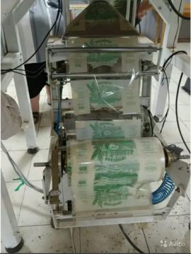 Полуготовый фасов-упаковочный бизнес/цех. Производство лаврового листа - Фото 3
