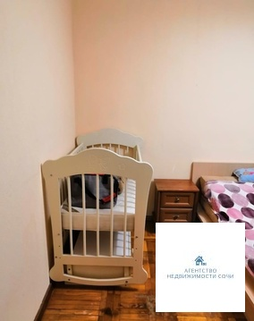 Продается квартира Краснодарский край, г Сочи, ул Гастелло, д 41/3 - Фото 3