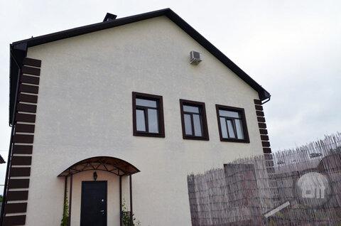 Продается коттедж с земельным участком, п. Мичуринский, ул. Макарова - Фото 2