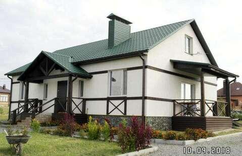Продажа дома, Комсомольский, Белгородский район, Олимпийская - Фото 1