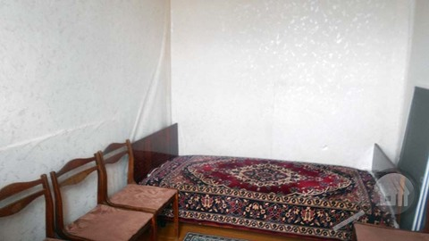 Продается комната с ок, ул. Кирова - Фото 4