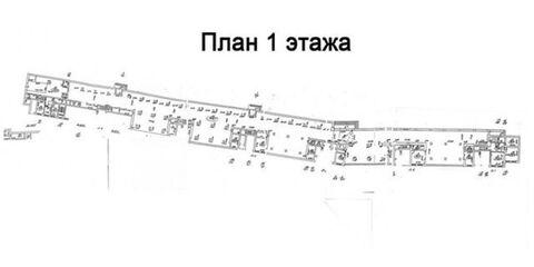 Сдам торговое помещение 500 кв.м, м. Новочеркасская - Фото 4