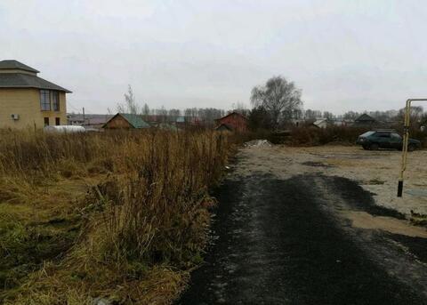 Продажа участка, Казань, Верхняя улица - Фото 4