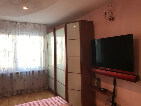 4-комнатная квартира 167 кв.м. на ул. Удальцова элитный дом - Фото 5