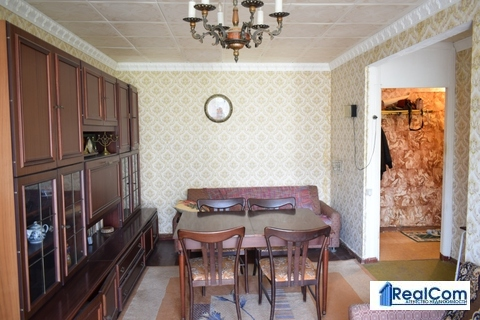 Продам двухкомнатную квартиру, ул. Калараша, 23 - Фото 5