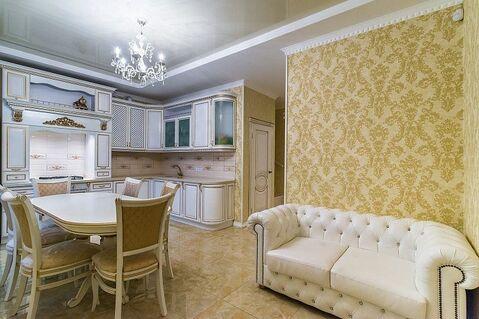 Продажа таунхауса, Краснодар, Звенигородская улица - Фото 4