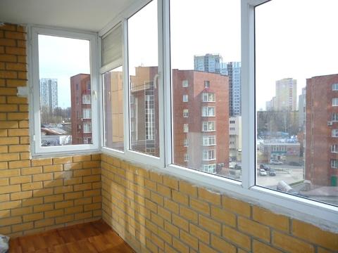 Сдам 2-комнатную квартиру ул. Пушкина 80 - Фото 3