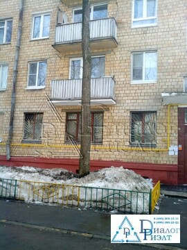 Продается двухкомнатная квартира на Рязанском проспекте - Фото 2