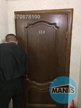 Сдается офис с ремонтом на 3-м этаже, состоит из 4 комнат, есть кондиц - Фото 1