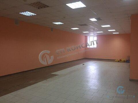 Торговое помещение 235 кв.м, ул.Красноармейкая - Фото 3