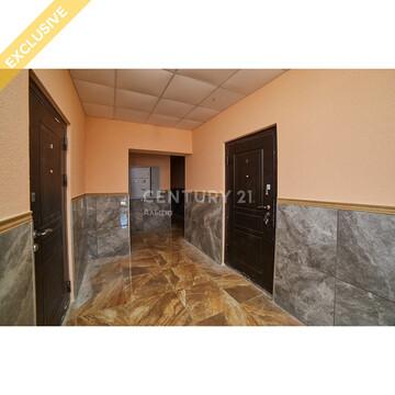 Продажа 3-к квартиры в новом малоэтажном доме на Фонтанном проезде - Фото 2