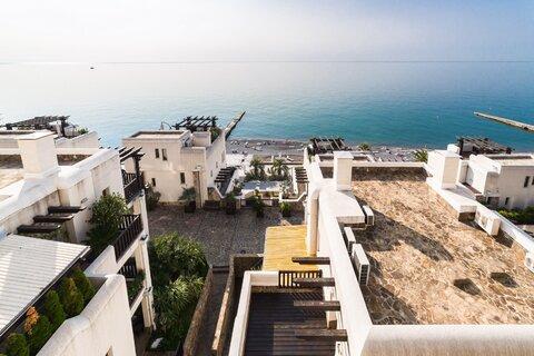 Продаю апартаменты в самом эксклюзивном комплексе в Сочи - Фото 4