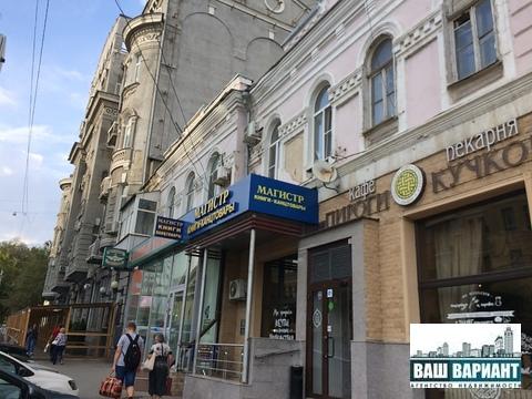 Комнаты, ул. Пушкинская, д.55 - Фото 4
