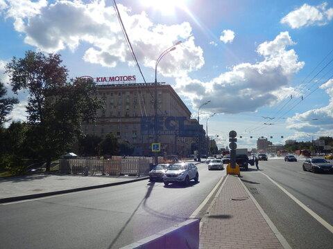 Двухкомнатная Квартира Москва, проспект Кутузовский, д.41, ЗАО - . - Фото 2