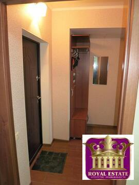 Сдам 1-комнатную квартиру в новом элитном доме на улице Федько - Фото 1