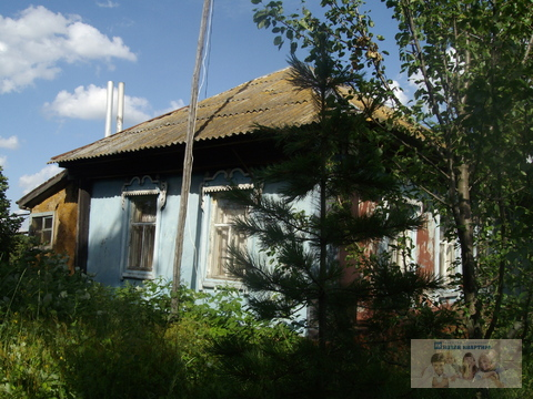 Продам дом в с.1-я Ханеневка Базарно-Карабулакский р-н - Фото 2