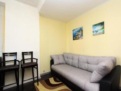 Сдам квартиру в аренду ул. Багратиона, 21 - Фото 4