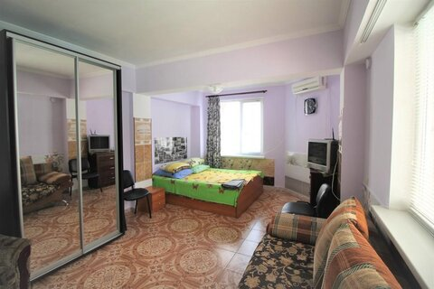 Продам апартаменты в Алуште, микрорайон Дельфин. - Фото 2