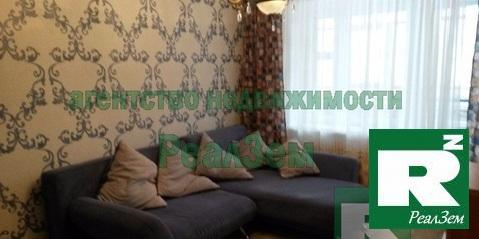 Сдаётся однокомнатная квартира 38 кв.м, г.Обнинск - Фото 4