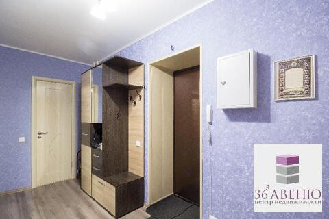 Продажа квартиры, Воронеж, Ул. Беговая - Фото 3