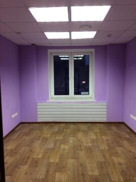 136 кв.м. офис с отдельным входом - Фото 5