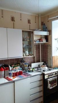 Уютная, очень теплая, не угловая квартира с хорошим (не социальным!) . - Фото 5