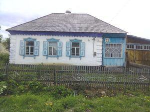 Продажа дома, Анжеро-Судженск, Майский пер. - Фото 1