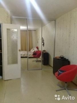 Продаётся однокомнатная квартира по ул. Высотная д. 12/1 - Фото 1