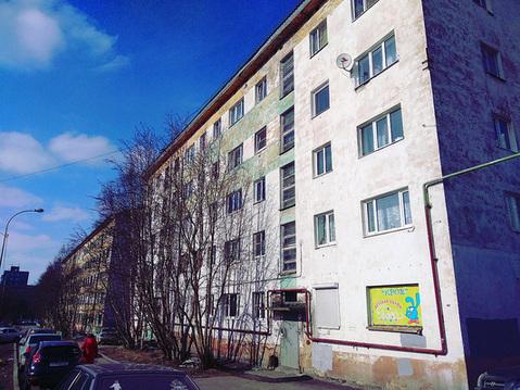 Квартира, Мурманск, Александра Невского - Фото 4