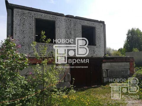 Продажа участка, Орехово-Зуево, СНТ Альбатрос - Фото 3