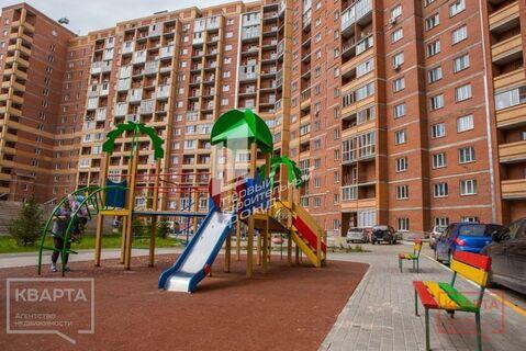 Продажа квартиры, Новосибирск, Ул. Стартовая - Фото 2