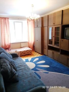Сдается 3-комнатная квартира г.Жуковский, ул.Туполева, д.7 - Фото 4