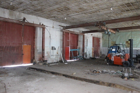 Продается база 3 850 кв.м. в пригороде Симферополя - Фото 4
