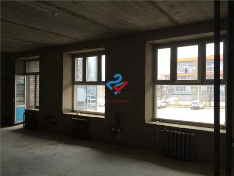 Торговое помещение 241 м2 на ул. Комарова 8 - Фото 5