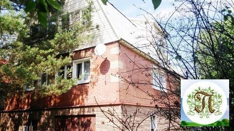 Продажа дома, Алферьево, Сергиево-Посадский район - Фото 1