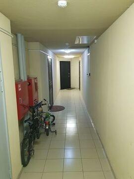 Продам однокомнатную (1-комн.) квартиру, Шоссе в Лаврики ул, 85, Му. - Фото 3