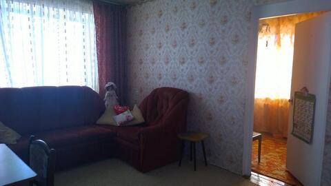 Продается 3-комнатная квартира на 3-м этаже 5-этажного кирпичный дома. - Фото 2