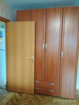 Трёхкомнатная квартира в аренду у метро Академическая по хорошей цене - Фото 2