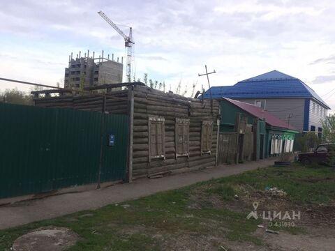 Продажа участка, Омск, Улица 10-я Ремесленная - Фото 1