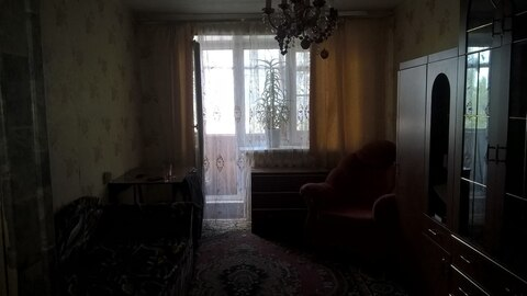 Продаётся 2-комн. квартира в г. Кимры по пр-ду Титову, 16 - Фото 1