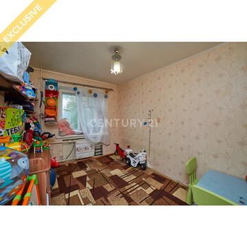 Продажа 5-к квартиры на 5/5 этаже на ул. Перттунена, д. 14 - Фото 4