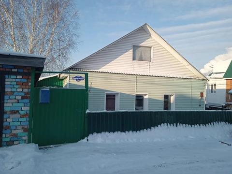 Объявление №61017928: Продажа дома. Томск