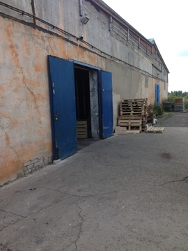 Складской комплекс, Продажа складов в Александрове, ID объекта - 900620089 - Фото 1