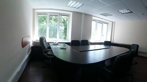 Аренда Презентабельного офиса на вднх - Фото 1