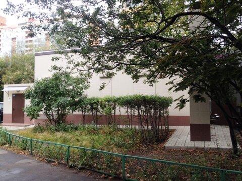 Помещение на 1-й линии Рублевского шоссе, 45 кв.м. - Фото 1