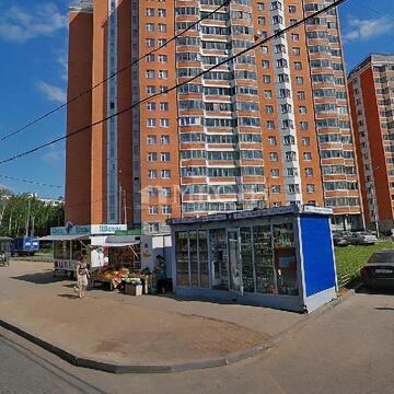 Продажа квартиры, Ул. Беловежская - Фото 1