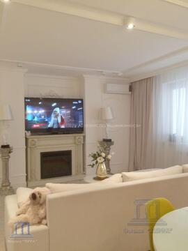 3-х комнатная квартира в центре Ростова-на-Дону Халтуринский - Фото 3